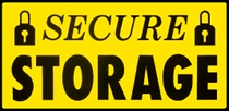 Secure Storage logo